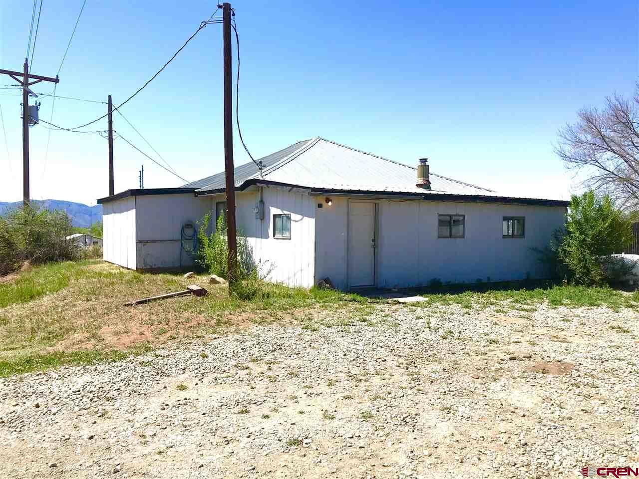Photo for 11607 HWY 491, Cortez, CO 81321 (MLS # 782749)