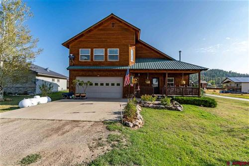 Photo of 73 Emerald Place, Pagosa Springs, CO 81147 (MLS # 774751)