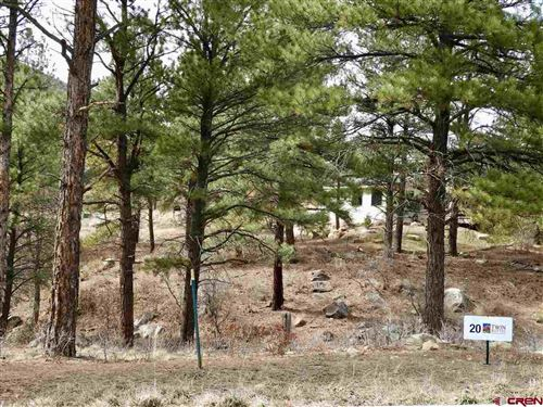 Photo of 183 (Lot 20) Wood Rose Lane, Durango, CO 81301 (MLS # 767754)