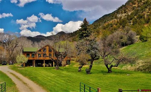 Photo of 44913 Bowie Road, Paonia, CO 81428 (MLS # 768754)