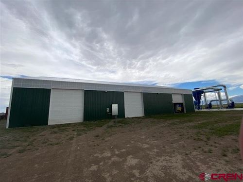 Photo of 10519 Cnty Rd 2 S, Alamosa, CO 81101 (MLS # 775754)
