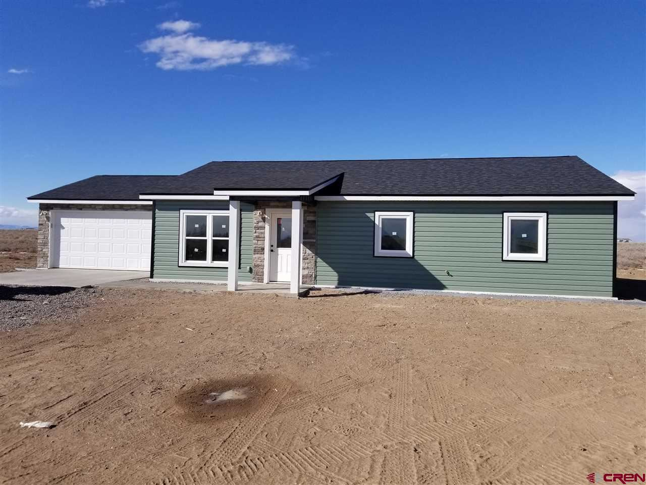 Photo of 5203 County Road 9 S, Alamosa, CO 81101 (MLS # 767755)