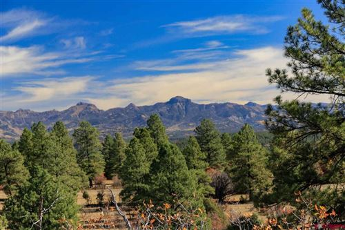 Photo of 829 Buttress Avenue, Pagosa Springs, CO 81147 (MLS # 775756)