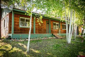 Photo of 32 S Birdie, Pagosa Springs, CO 81147 (MLS # 758758)