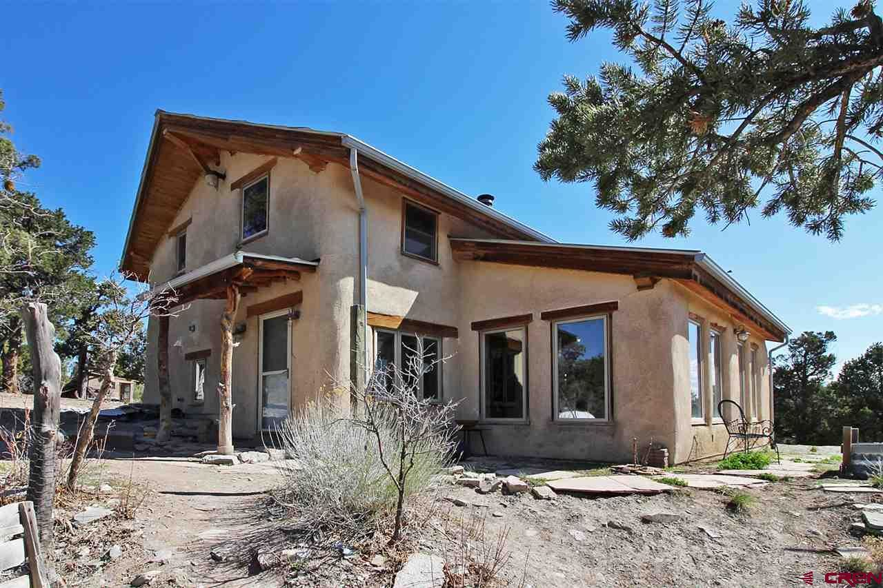 Photo for 10755 Road 35.6, Mancos, CO 81328 (MLS # 780760)