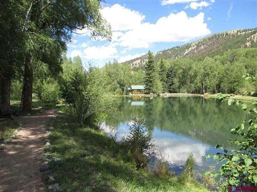 Photo of 1402 Sunshine Peak Drive, Lake City, CO 81235 (MLS # 774764)