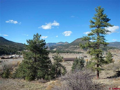 Photo of 0 Escondida Drive, South Fork, CO 81154 (MLS # 775764)