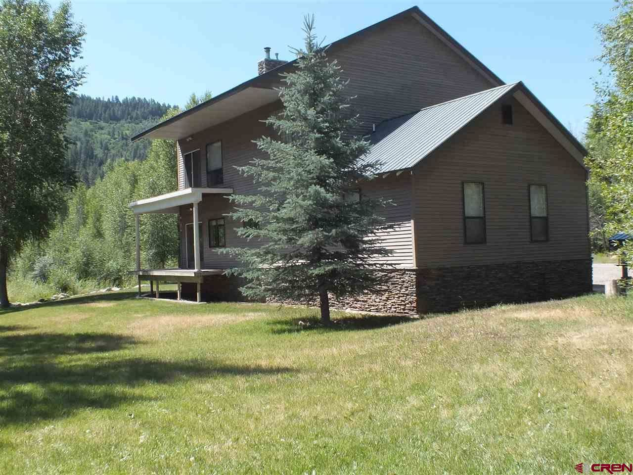 Photo for 24270 ROAD 37, Dolores, CO 81323 (MLS # 743764)