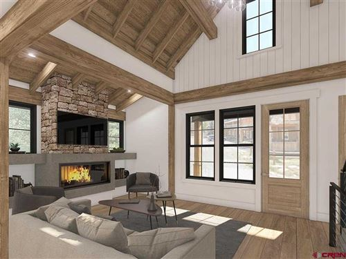 Photo of 507 Whiterock Avenue, Crested Butte, CO 81224 (MLS # 782765)