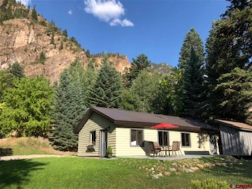 Photo of 101 Loretta Ct, Ouray, CO 81427 (MLS # 767766)