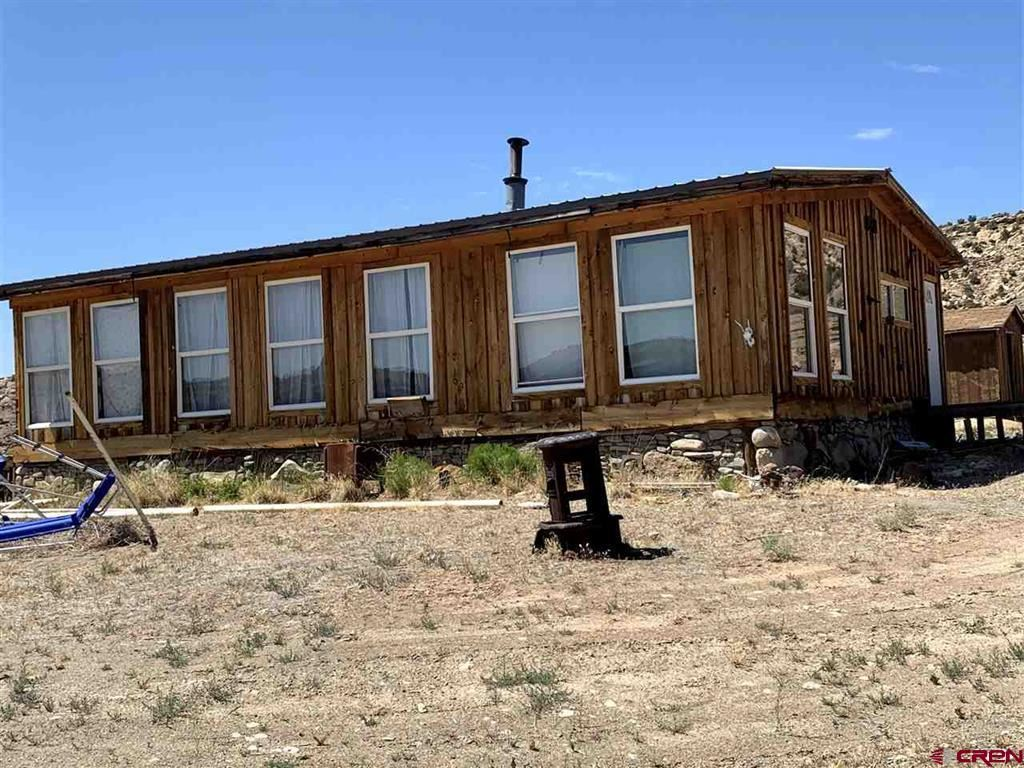 Photo for 4032 Road G, Cortez, CO 81321 (MLS # 783767)