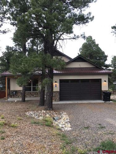 Photo of 389 Oakwood Circle, Pagosa Springs, CO 81147 (MLS # 771769)