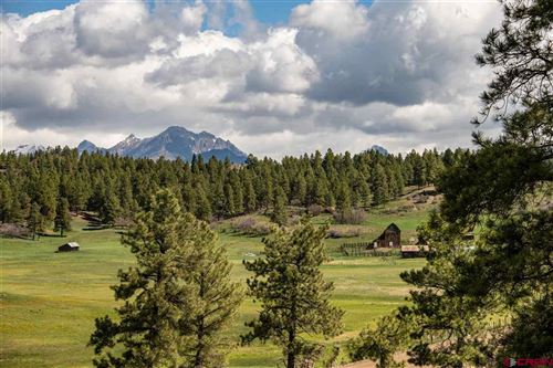 Photo of 2054 County Road 200, Pagosa Springs, CO 81147 (MLS # 778771)