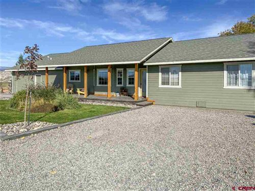 Photo of 6497 Townsend Road, Delta, CO 81416 (MLS # 775772)
