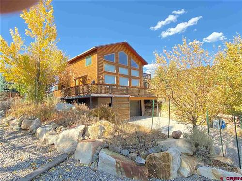 Photo of 495 Park Lane, Ridgway, CO 81432 (MLS # 763773)