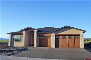 Photo of 926 San Sophia Drive, Montrose, CO 81403 (MLS # 757776)