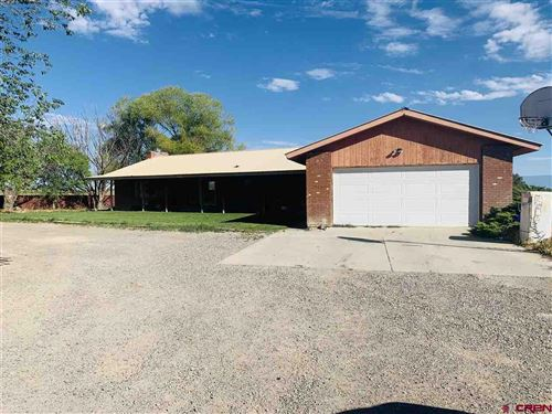 Photo of 63709 Jig Rd, Montrose, CO 81401 (MLS # 769776)