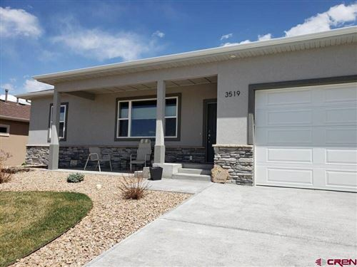 Photo of 3519 Woodford Avenue, Montrose, CO 81401 (MLS # 780777)