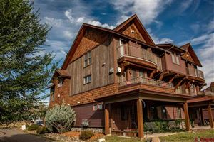 Photo of 502 5th Street, Pagosa Springs, CO 81147 (MLS # 763779)