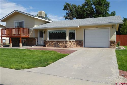 Photo of 1109 Hastings Street, Delta, CO 81416 (MLS # 771782)
