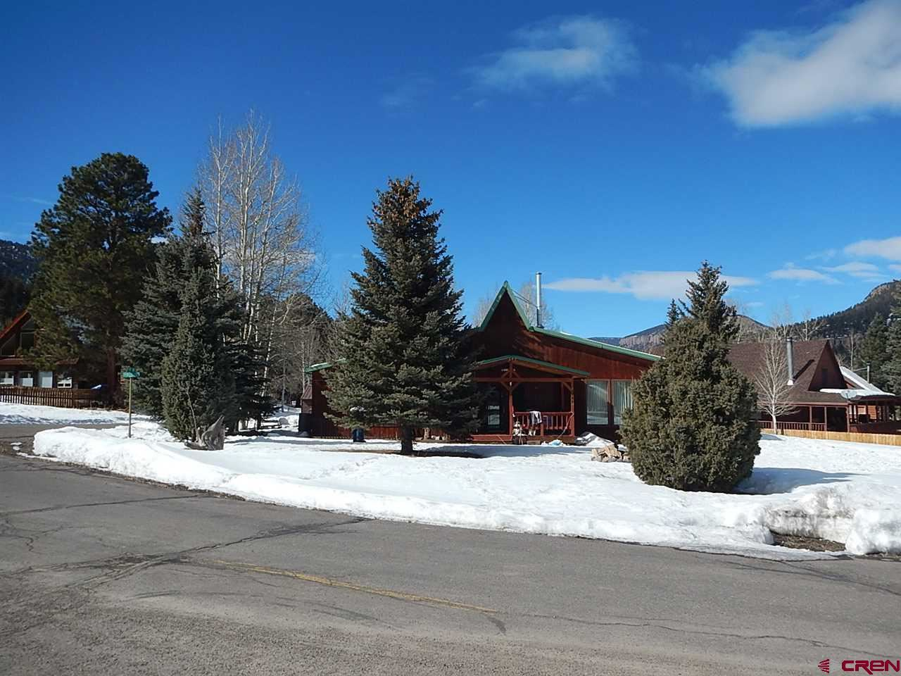 Photo of 247 Cottonwood Drive, South Fork, CO 81154 (MLS # 766782)