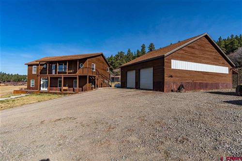 Photo of 203 Cape Place, Pagosa Springs, CO 81147 (MLS # 775783)