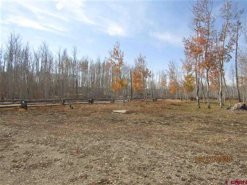 Tiny photo for Lot 53 Groundhog Vista, Dolores, CO 81323 (MLS # 777783)