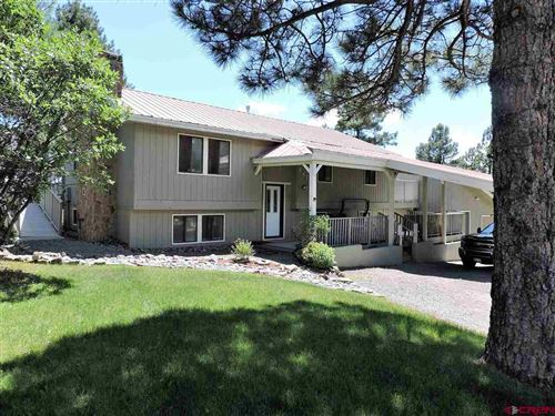 Photo of 442 Dutton Drive, Pagosa Springs, CO 81147 (MLS # 774787)