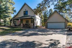 Photo of 291 Pines Club Drive, Pagosa Springs, CO 81147 (MLS # 763788)
