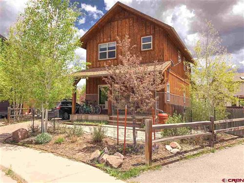 Photo of 354 Escalante Circle, Ridgway, CO 81432 (MLS # 767789)