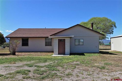 Photo of 28672 Road M, Dolores, CO 81323 (MLS # 772789)