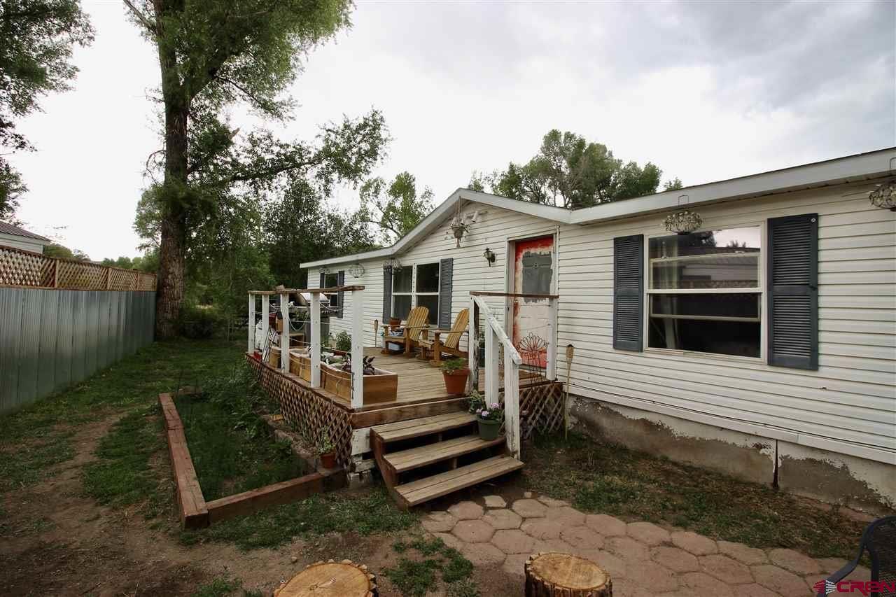 11 Ponderosa Lane, Gunnison, CO 81230 - #: 770789