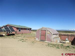 Tiny photo for 20100 Road 29.2, Dolores, CO 81323 (MLS # 742790)