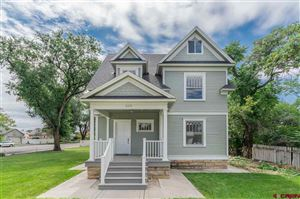 Photo of 448 S 5th, Montrose, CO 81401 (MLS # 761790)