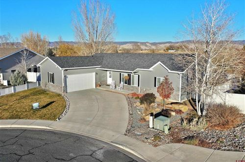 Photo of 1010 Home Court, Montrose, CO 81401 (MLS # 787790)