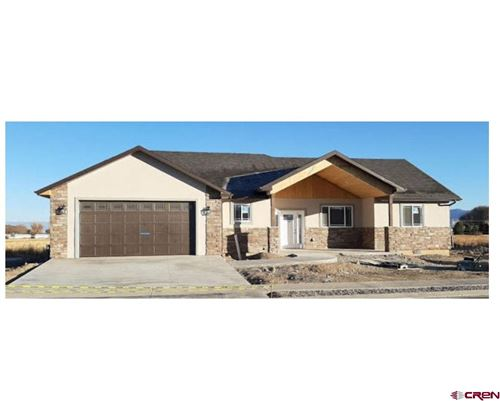 Photo of 252 Howard Fork Avenue, Montrose, CO 81403 (MLS # 757791)
