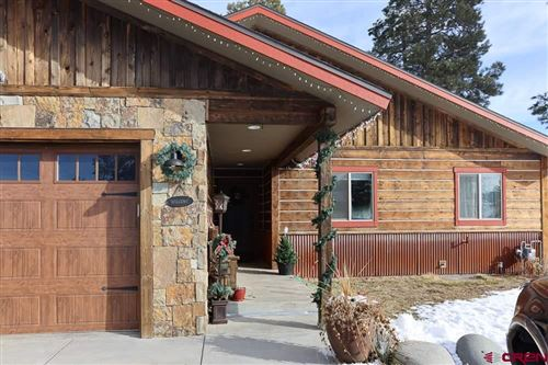 Photo of 106 Driftwood Drive, Pagosa Springs, CO 81147 (MLS # 777791)