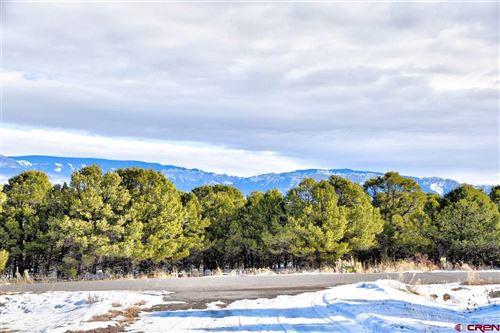 Photo of TBD Ponderosa Drive, Ridgway, CO 81432 (MLS # 765792)