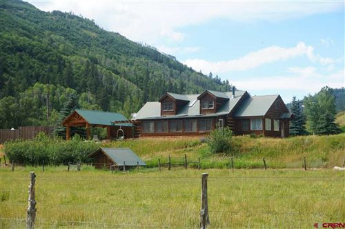 Photo of 16910 Road 40.5, Dolores, CO 81323 (MLS # 761793)