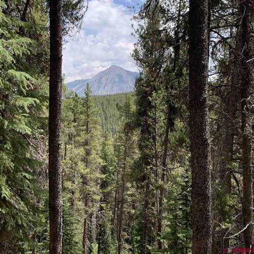Photo of 5350 Wildcat Trail, Crested Butte, CO 81224 (MLS # 769793)