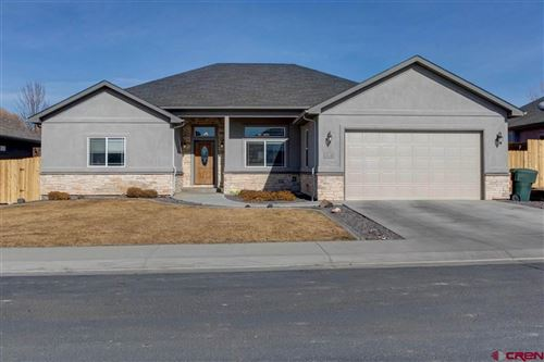 Photo of 1449 Criterion Street, Delta, CO 81416 (MLS # 777793)