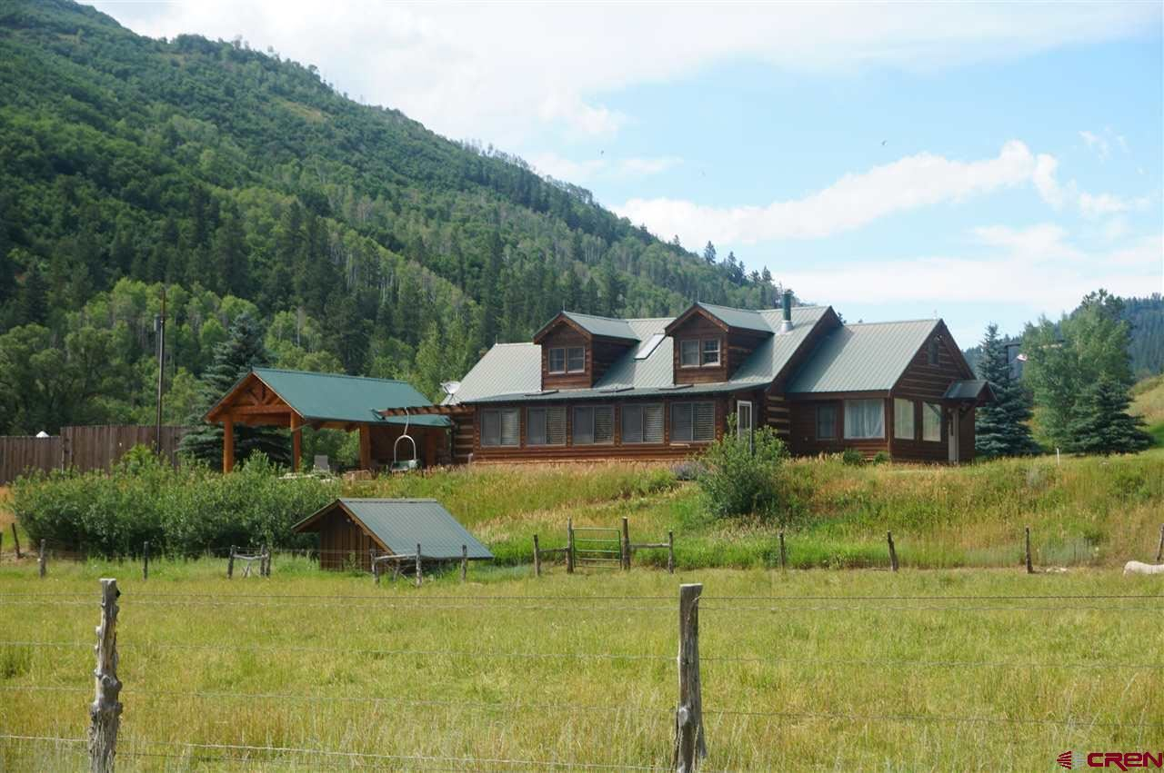 Photo for 16910 Road 40.5, Dolores, CO 81323 (MLS # 761793)