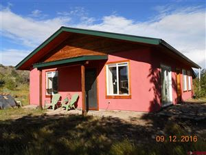 Photo of 31908 Road D, Dolores, CO 81320 (MLS # 756796)