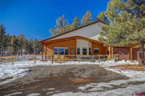 Photo of 1623A W Highway 160, Pagosa Springs, CO 81147 (MLS # 777797)