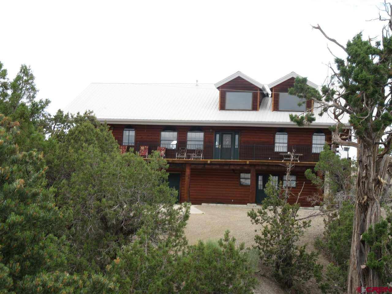 Photo for 27431 Road P.2, Dolores, CO 81323 (MLS # 741798)
