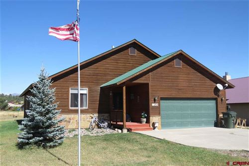 Photo of 2026 Antelope Ave, Pagosa Springs, CO 81147 (MLS # 763800)