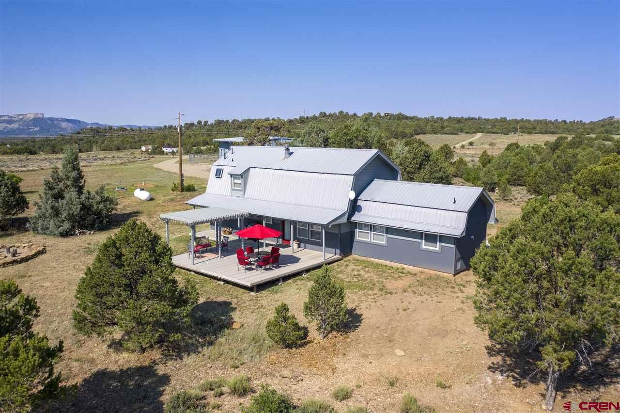 Photo for 38031 Highway 184, Mancos, CO 81328 (MLS # 784800)