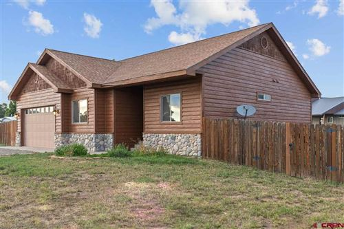 Photo of 57 Settler Drive, Pagosa Springs, CO 81147 (MLS # 774802)