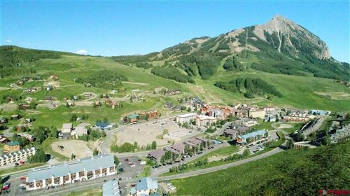 Photo of 17 Marcellina Lane, Mt. Crested Butte, CO 81225 (MLS # 777802)
