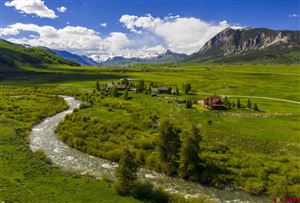 Photo of 22981 State Highway 135, Crested Butte, CO 81224 (MLS # 750804)
